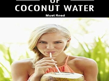Top 10 Amazing Benefits of Coconut Water