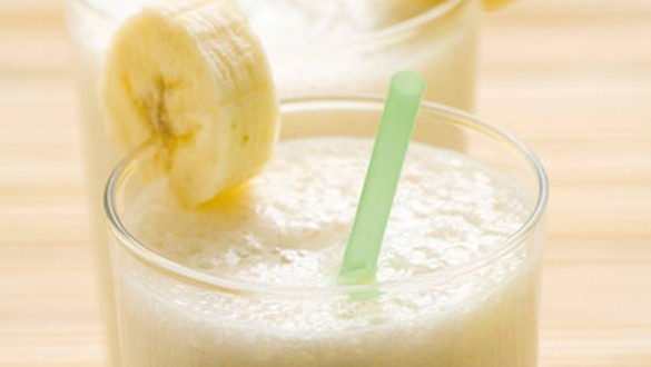 Coconut Smoothie - Cocomagic.co