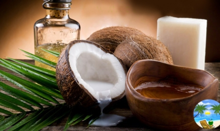 Coconut Oil ingredients: What Makes It Awesome