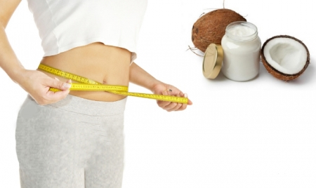 How To Lose Weight Using Coconut Oil