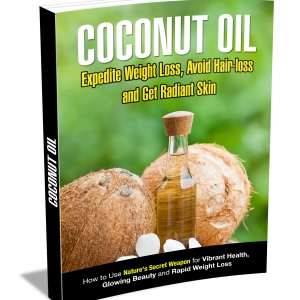 Coconut Oil-Ebook-Cover