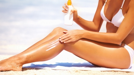 Coconut Oil:  How to Get Rid of Sunburn and Have Radiant Skin