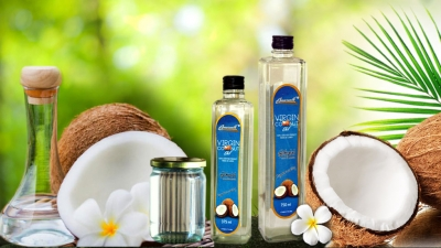 4 Types of Coconut Oil and How To Buy The Right One