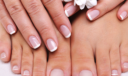 How to Get Healthy Nails & Hair with Coconut Oil