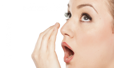 How to Get rid of Bad Breadth(Halitosis)
