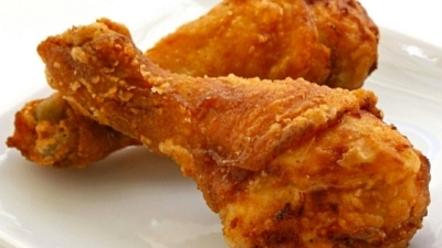 7 Healthy Deep-Frying Recipes Using Coconut Oil
