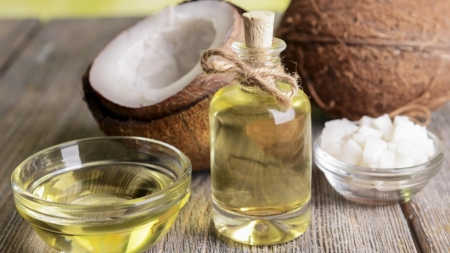 Organic Coconut Oil and Its Benefits