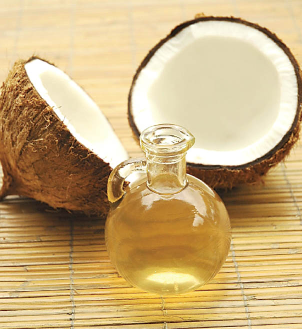 3 Reasons to Use Coconut Oil in Comprehensive Tissue Repair and Healing