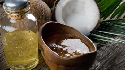 Top 3 Reasons to Use Coconut Oil in Comprehensive Tissue Repair and Healing