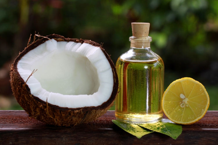 Coconut Oil Myths