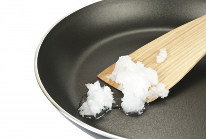 Do Not Try Cooking With Coconut Oil Before Reading This