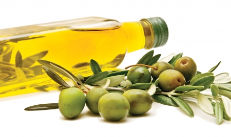 Why Coconut Oil is the Best Substitute for Olive Oil?