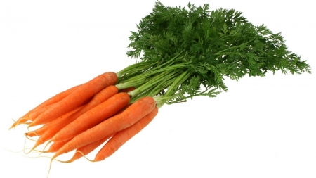 If You Eat Carrots, Read this before it's too late