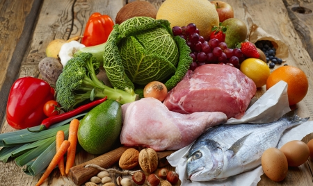 The Lazy People Way to Paleo Diet