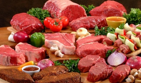 Do Not Eat Organic Meats Until You Read This