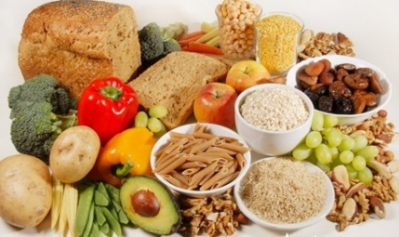 Low-Fiber Diet Vs High-Fiber Diet. Read This Before Your Body Shuts Down