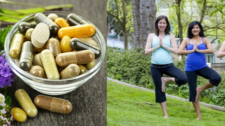 The Ugly Truth about Taking Organic Supplements during Pregnancy