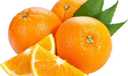 If You Don't Eat Orange Peels Now, You'll Hate Yourself Later