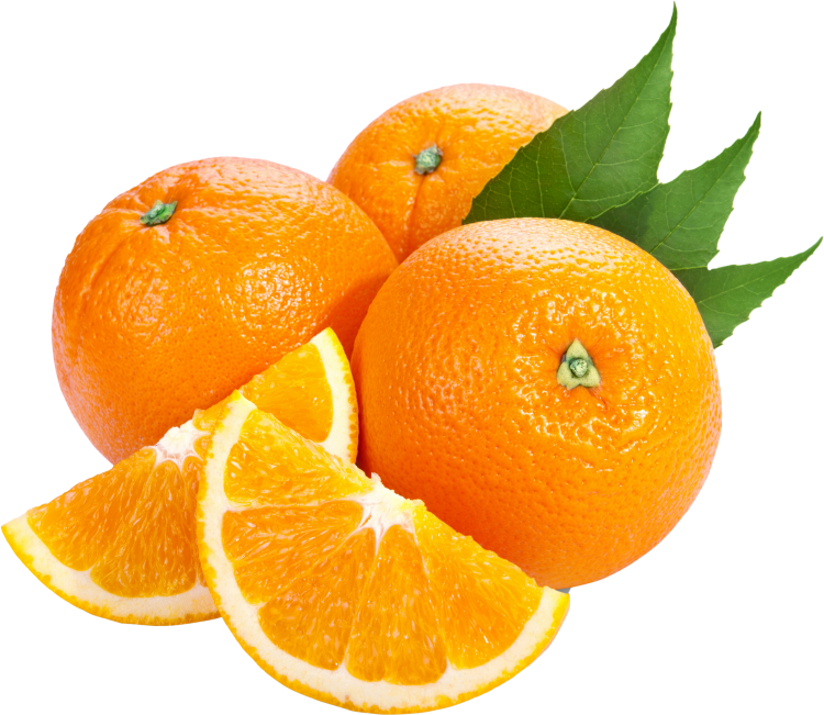 Top Benefits of Oranges