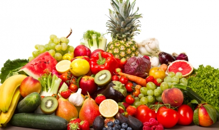 Top 15 Organic Foods That Will Heal You