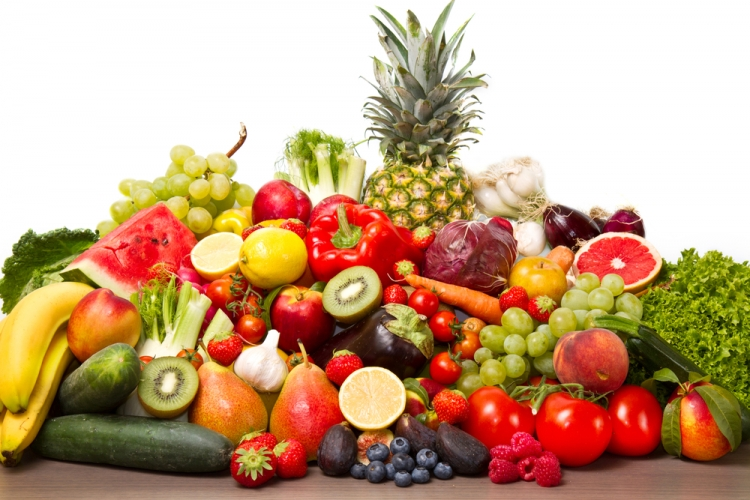 Top Organic Foods That Will Heal You