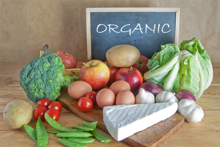 WHY SMART MEN EAT THESE 15 ORGANIC FOODS