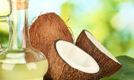 Top 10 Benefits of Coconut